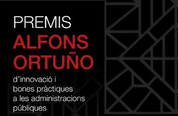 L'app Approp guanya el premi Alfons Ortuño!